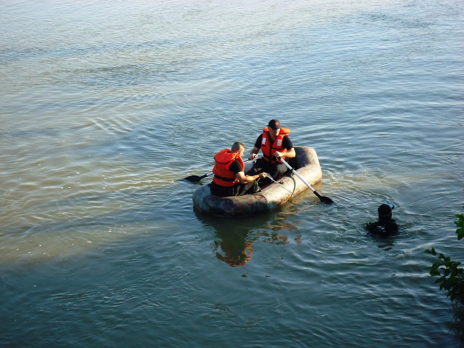 ხობში მდინარეში 16 წლის ბიჭი დაიხრჩო