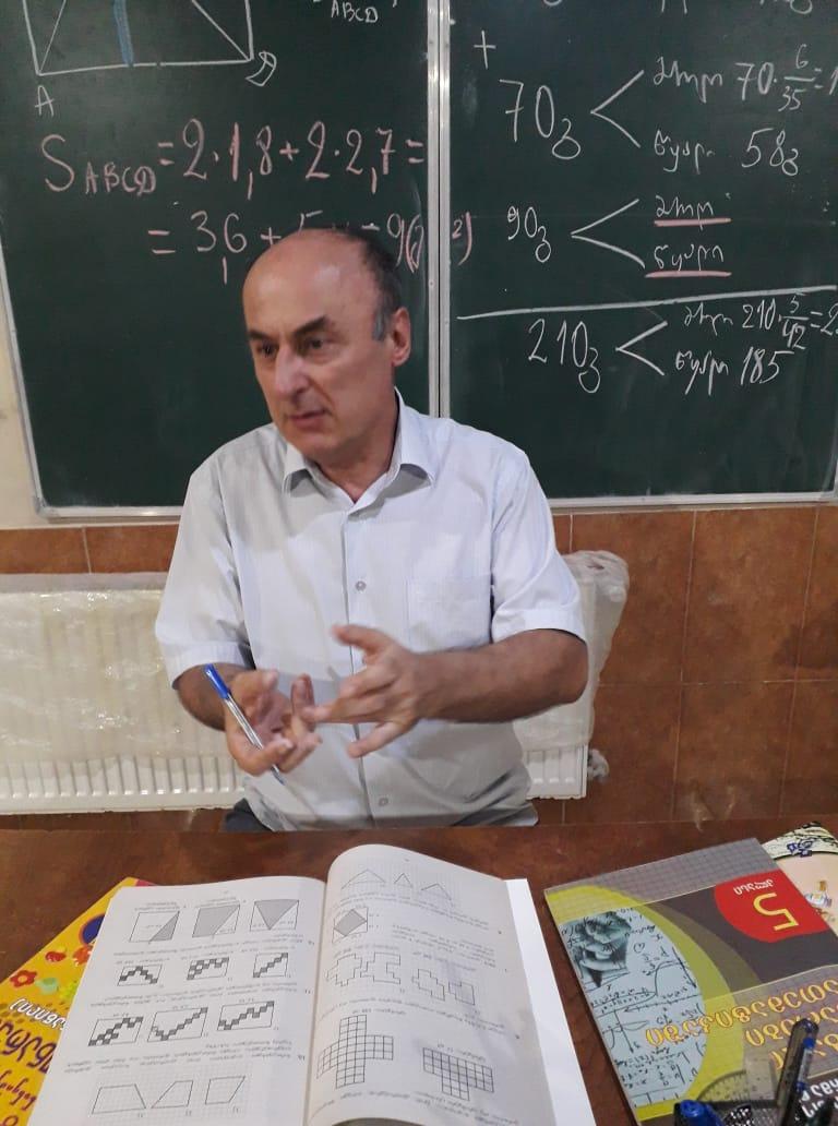 """Photo of ,,გრიფირების პროცესი აღმოჩნდა ყალბი და უფრო მეტიც, კრიმინალური…"""" _ მასწავლებლის ღია წერილი მინისტრს"""