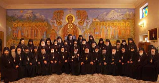 """Photo of ,,ისეთი მღვდელმთავრები და წმინდა სინოდი გვყავს, როგორსაც ერი იმსახურებს _საქართველოს ეკლესია ჩამოშლის პირასაა"""""""
