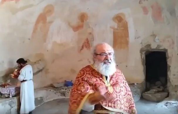 """Photo of ,,სირიად უნდა იქცეს საქართველო?_ ასეთ დღეში ვარდება ქვეყანა, რომელიც ღმერთთან ომს იწყებს…"""" (ვიდეო)"""