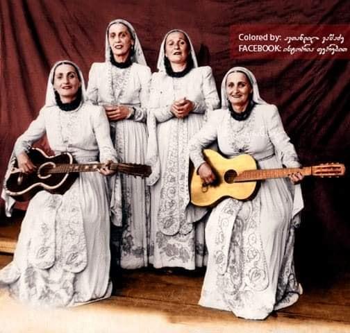 Photo of ოთხი ქუთაისელი, ლეგენდად ქცეული დის ისტორია _ ვინ იყვნენ დები იშხნელები