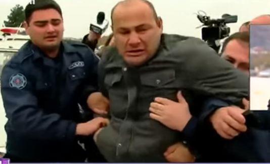 """Photo of დაპირისპირება ბოდბისხევში_ ,,ირაკლი შიოლაშვილი მუშაობდა კეზერაშვილის დროს, კეზერაშვილის ფინანსურ პოლიციაში…"""""""