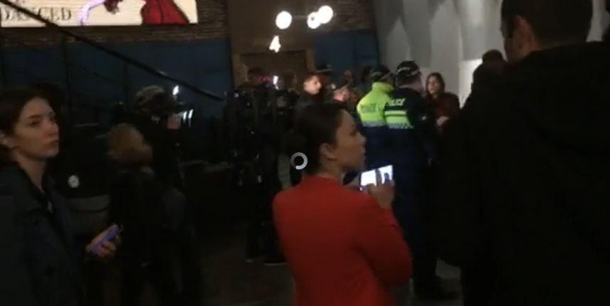 "Photo of ,,ფილმი ამ ხალხმა უნდა ნახოს, მათზეა… "" _ აკინის ფილმის პრემიერა დასრულდა"