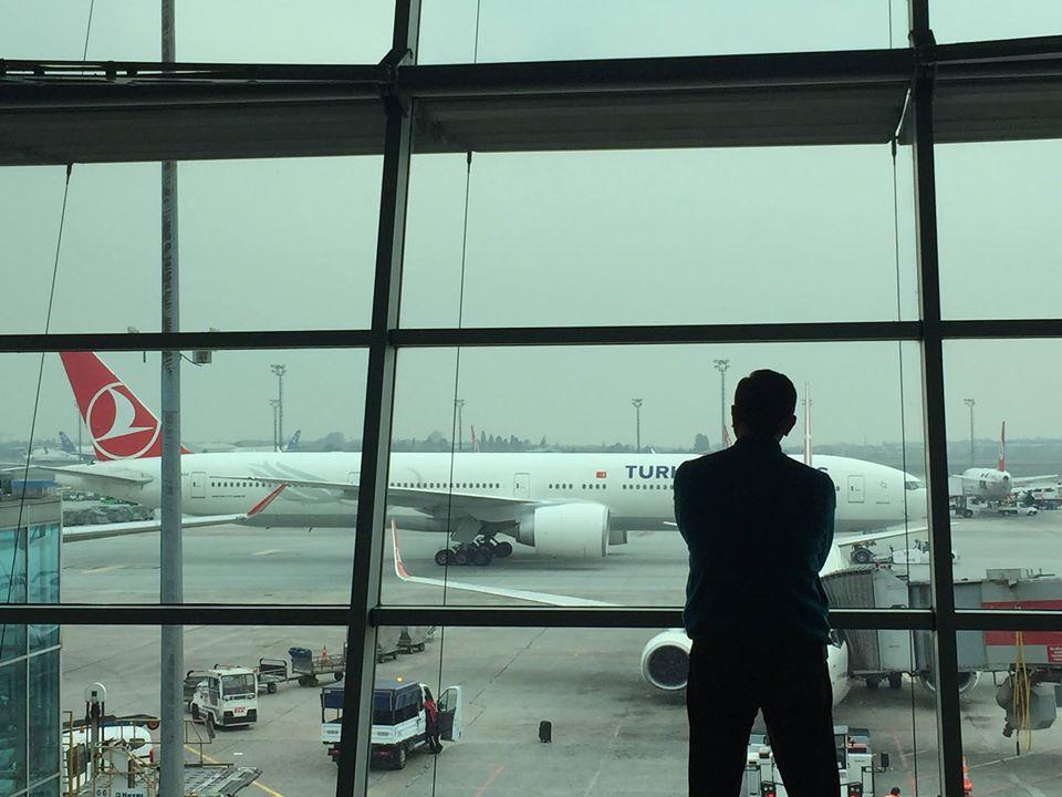 """Photo of ,,ყველა აეროპორტში ჩინეთის რეისებს თერმომეტრებით ხვდებიან, ჩვენთან კი გულით ელოდება მახრჩობელად წოდებული ოლიგარქი"""""""