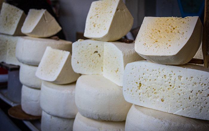 Photo of ირანიდან არის შემოსული რძე-პასტა და ამით მზადდება ქართული ყველი _ იღუპება ქართული რძის სექტორი