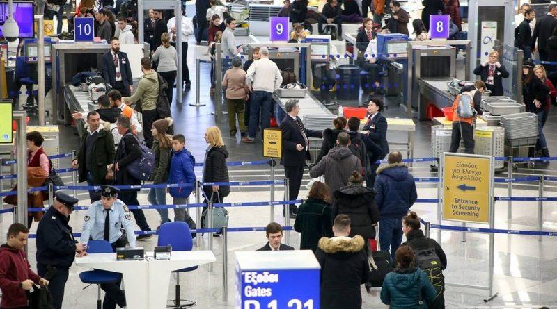 """Photo of ,,ჩინელები სიცხის დამწევ პრეპარატებს იღებენ, აეროპორტში რომ გაძვრნენ და სხვა ქვეყანაში შეაღწიონ"""""""