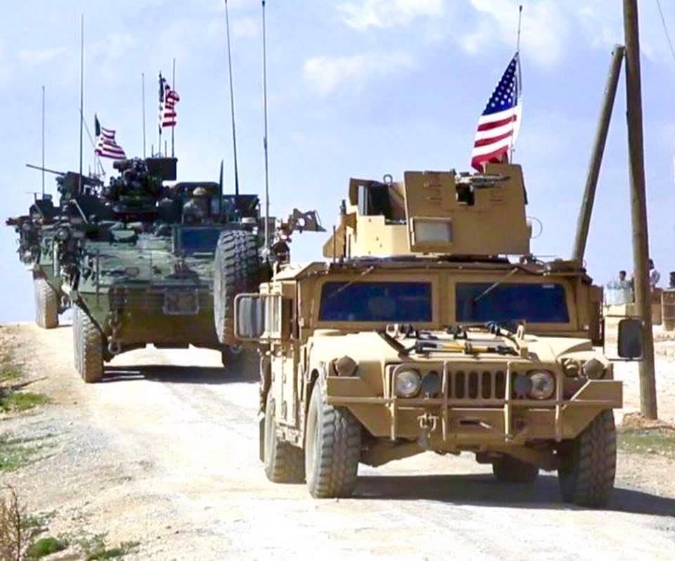 """Photo of ,,ამერიკელები სირიაში ბრუნდებიან – დიდი ცვლილებების პერიოდი იწყება"""""""