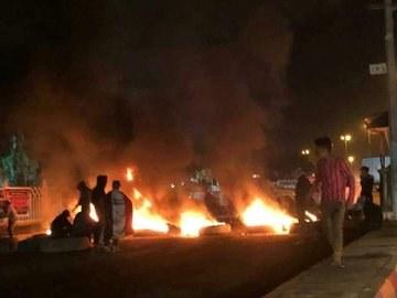 Photo of ერაყში ცეცხლი გახსნეს, არიან დაღუპულები…_ ერაყი სწრაფი სვლით მიექანება ქაოსისა და სამოქალაქო ომისკენ