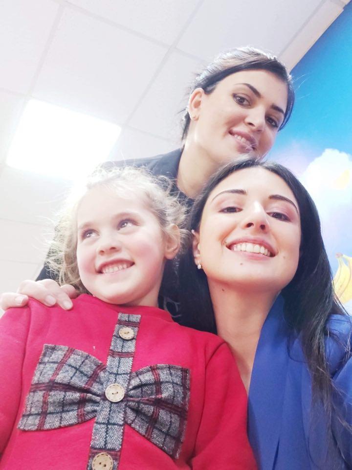 """Photo of ,,დედების ფონდმა"""" სოციალურად დაუცველ ბავშვებს ლამაზი დღე აჩუქა"""