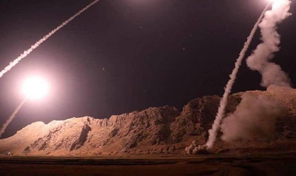 """Photo of ,,ცხელი ზამთარი დადგა ახლო აღმოსავლეთში"""" _ მესამე მსოფლიო ომი დაიწყო?"""