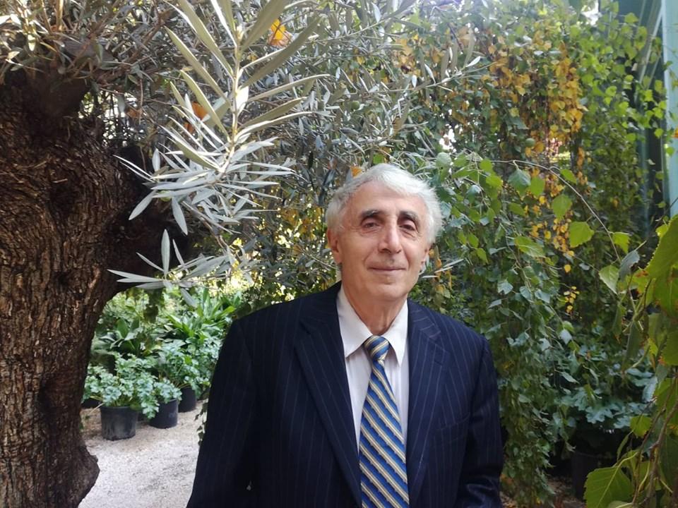 """Photo of ,,ჩემთვის აქ, ქართულ მიწაზე იკვრება ჯადოსნური წრე…""""_ ვინ იყო ისრაელის პრემიერის ქართველი მრჩეველი"""