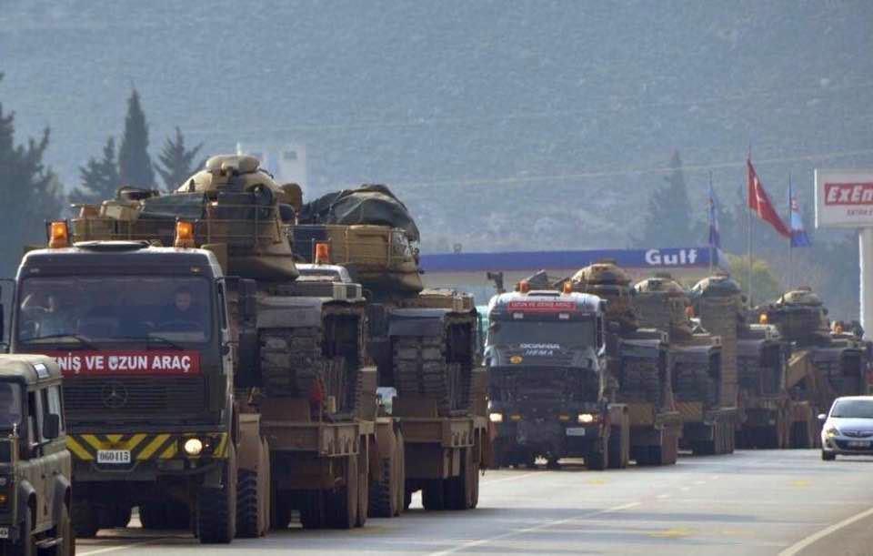 Photo of რამ შეიძლება გამოიწვიოს რუსეთ-თურქეთის სამხედრო დაპირისპირება