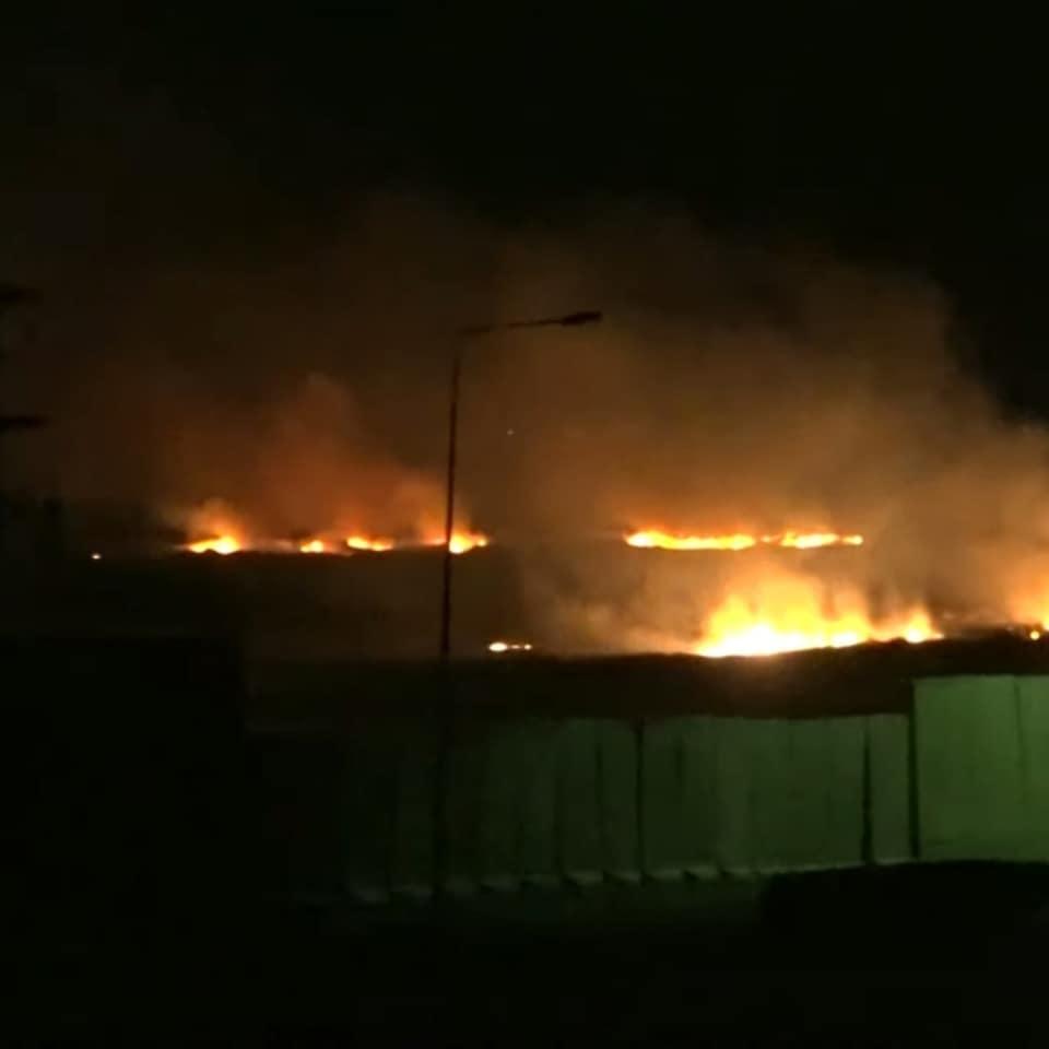 Photo of სირიაში სიტუაცია გახურდა_ საარტილერიო ბრძოლები გადაიზრდება თუ არა პირდაპირ შეტაკებებში?