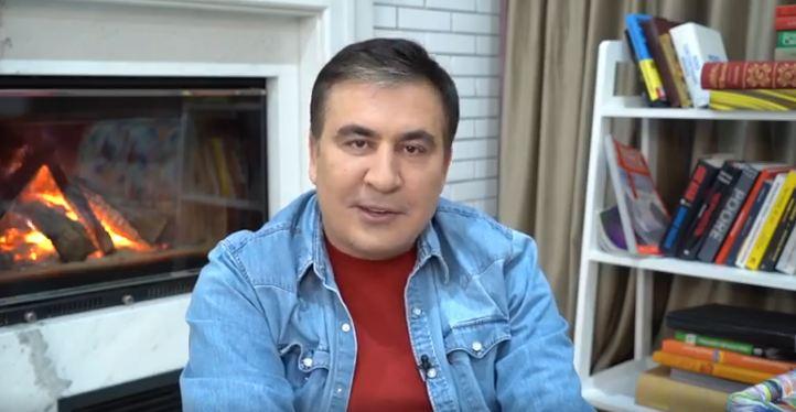 Photo of სააკაშვილის პირველი კომენტარი მერაბიშვილის ციხიდან გამოსვლის შემდეგ (ვიდეო)