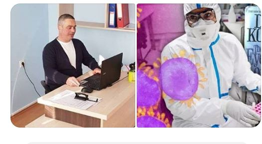 "Photo of ,,თურქეთში გამოაცხადეს კორონისგან დასაცავი შემდეგი წესი: ყელში გამოივლეთ ვაშლის ძმარი და …"""