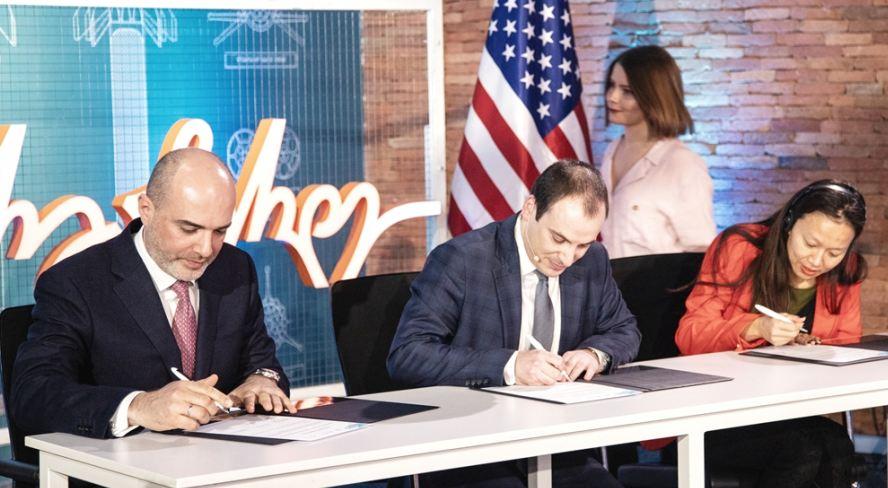 Photo of საქართველოს ბანკის მხარდაჭერით საქართველოში უმსხვილესი ბიზნეს აქსელერატორი 500 Startups შემოდის