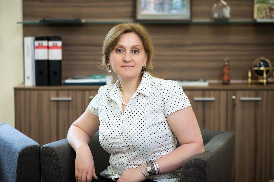 Photo of ადვოკატი თეა ჭეიშვილი საპროკურორო საბჭოს წევრი გახდა