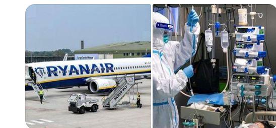 Photo of yanair- ი იტალია-საქართველოს მიმართულებით ფრენებს აღარ განახორციელებს