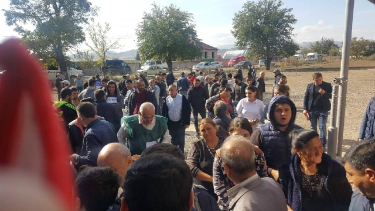 Photo of ქვემო ქართლის საკარანტინო ზონაში პოლიციამ 2 პირი დააკავა