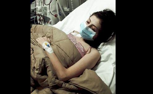 Photo of მინდა, ამ გოგონას ოჯახის ტრაგედია მოვიტანო თქვენს გულამდე…