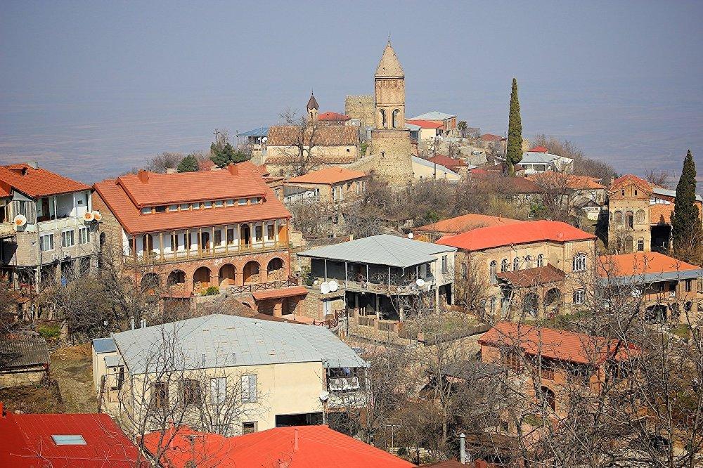 Photo of სიღნაღის მუნიციპალიტეტში თვითიზოლაციაში 76 პირი იმყოფება
