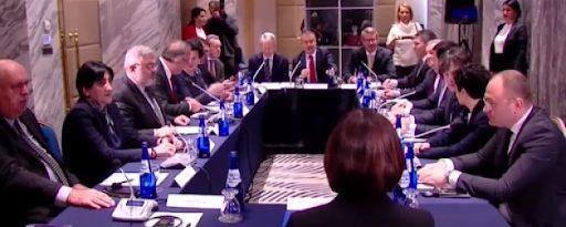 Photo of სკანდალური მემორანდუმის ტექსტი _ ვინ გაუცრუა იმედი ხალხს?