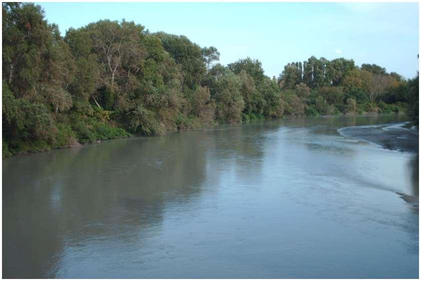 Photo of კახეთში, მდინარე ალაზანში გაუჩინარებულ მამაკაცს ეძებენ