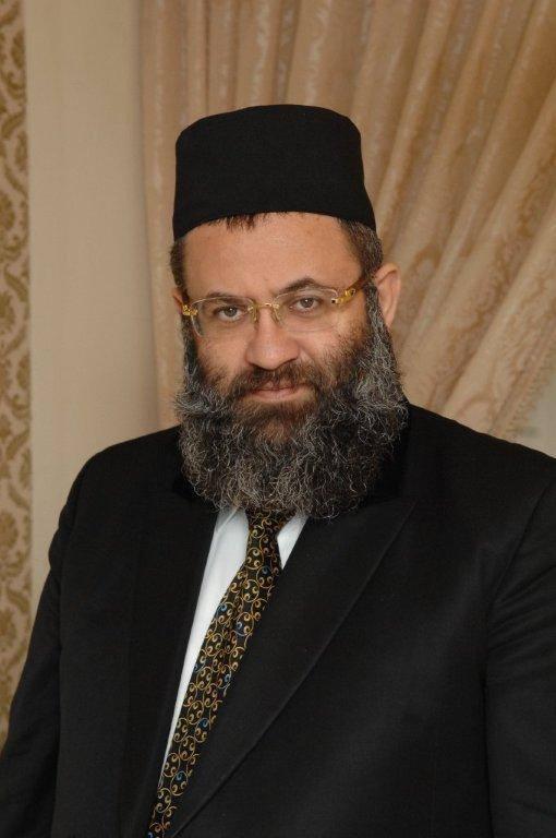 Photo of რას წერს ჯამლეტ ხუხაშვილს ქართველ ებრაელთა მთავარი რაბინი
