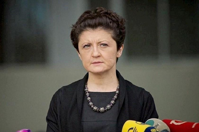 "Photo of ,,იუსტიციის ,,ძვირფასმა"" მინისტრმა მთავრობის მიერ შეჩერებული სააღსრულებო მოქმედებები აღადგინა"""
