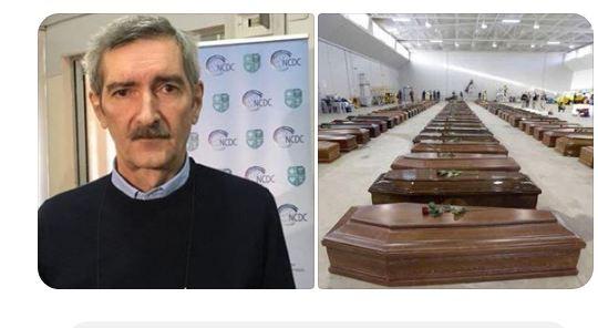 """Photo of ,,სამ კვირაში საქართველოში საშინელებას დავატრიალებთ, ვეღარ დავითვლით კუბოებს"""""""