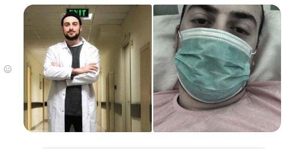 """Photo of ,,სახელმწიფომ შესაძლო ინფიცირებულებთან ერთ სივრცეში ყოფნა მომისაჯა"""" _ რას ჰყვება მომავალი ექიმი კარანტინზე"""