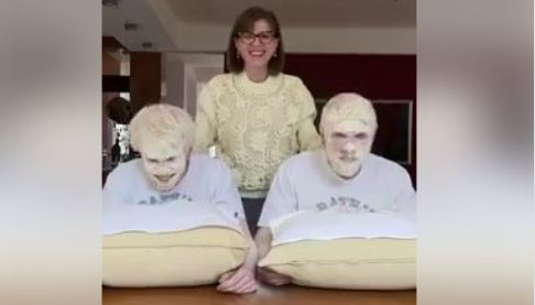 Photo of ივანიშვილების მორიგი ვიდეო tik-tok-ზე ბიძინას გარეშე გამოჩნდა