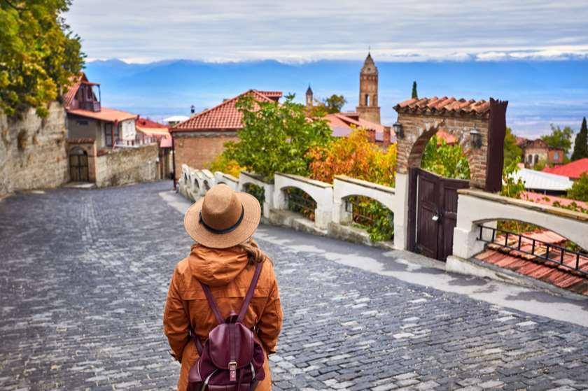 """Photo of ,,საქართველო შეიძლება გახდეს პირველი ქვეყანა, სადაც ტურისტები დაიწყებენ მოგზაურობას"""""""