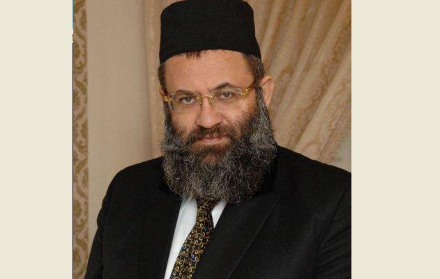 Photo of მსოფლიოს ქართველ ებრაელთა მთავარი რაბინი, იაკობ გაგულაშვილი საქართველოს დამოუკიდებლობის დღეს ულოცავს