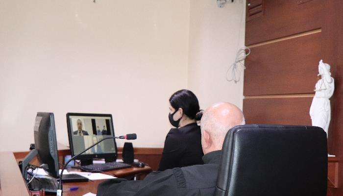 Photo of ადვოკატები დისტანციური სასამართლო პროცესების ხარვეზებზე ალაპარაკდნენ