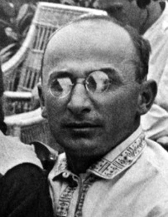 """Photo of ვინ იყო კაცი, რომელზეც ბერიამ თქვა: """"მოეშვით, იგი ერთადერთი ვაჟკაცი ყოფილა ქართველ მწერლებშიო"""""""