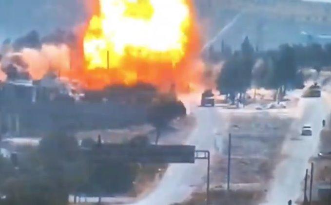 """Photo of აფეთქება თურქეთში _ ,,შეიძლება, სირია ხელახლა გახურდეს"""""""