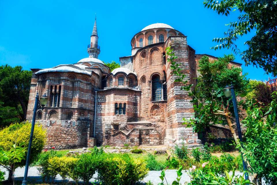 Photo of აია სოფიას შემდეგ, ხორასაც მიადგნენ_ სამწუხარო სიახლე თურქეთიდან