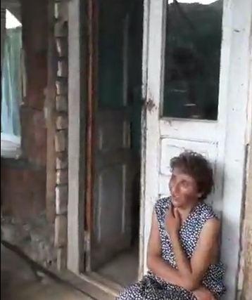 Photo of აჩვენეთ ეს ვიდეო დიმიტრი ხუნდაძეს და ნახავს, როგორ შიმშილობს ხალხი _რეპორტაჟი ბოდბისხევიდან