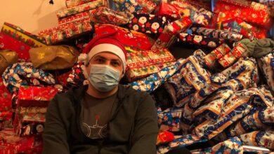 """Photo of ,,675 ბავშვმა მიიღო საახალწლო და საშობაო საჩუქრები_ აი, ეს არის ბედნიერება"""""""