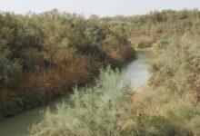 Photo of მდინარე, რომელიც 19 იანვარს, ნათლისღების დღესასწაულზე აღმა მიედინება- ღვთის სასწაული