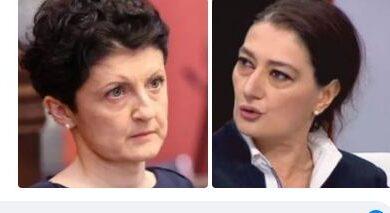 """Photo of ,,სამარცხვინო და ფსკერზე მყოფი უკულტურო მინისტრი, ვინც კი ჰყოლია ოდესმე საქართველოს"""""""