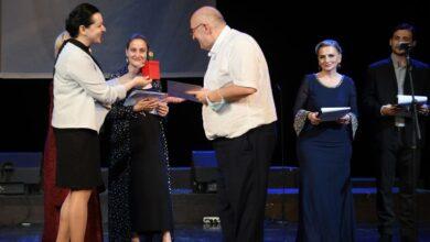 Photo of ამიერკავკასიის ექიმთა ლიგამ მედიცინის სფეროს ღვაწლმოსილი წარმომადგენლები დააჯილდოვა