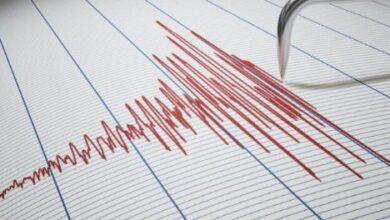 Photo of საქართველოში 5.1 მაგნიტუდის მიწისძვრა მოხდა- ბოლო 24 საათში, მიწა 5-ჯერ შეირყა